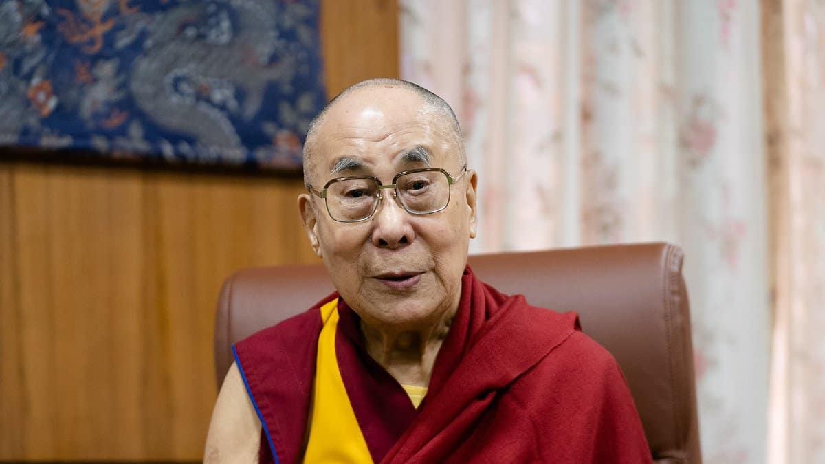 Dalai Lama citat