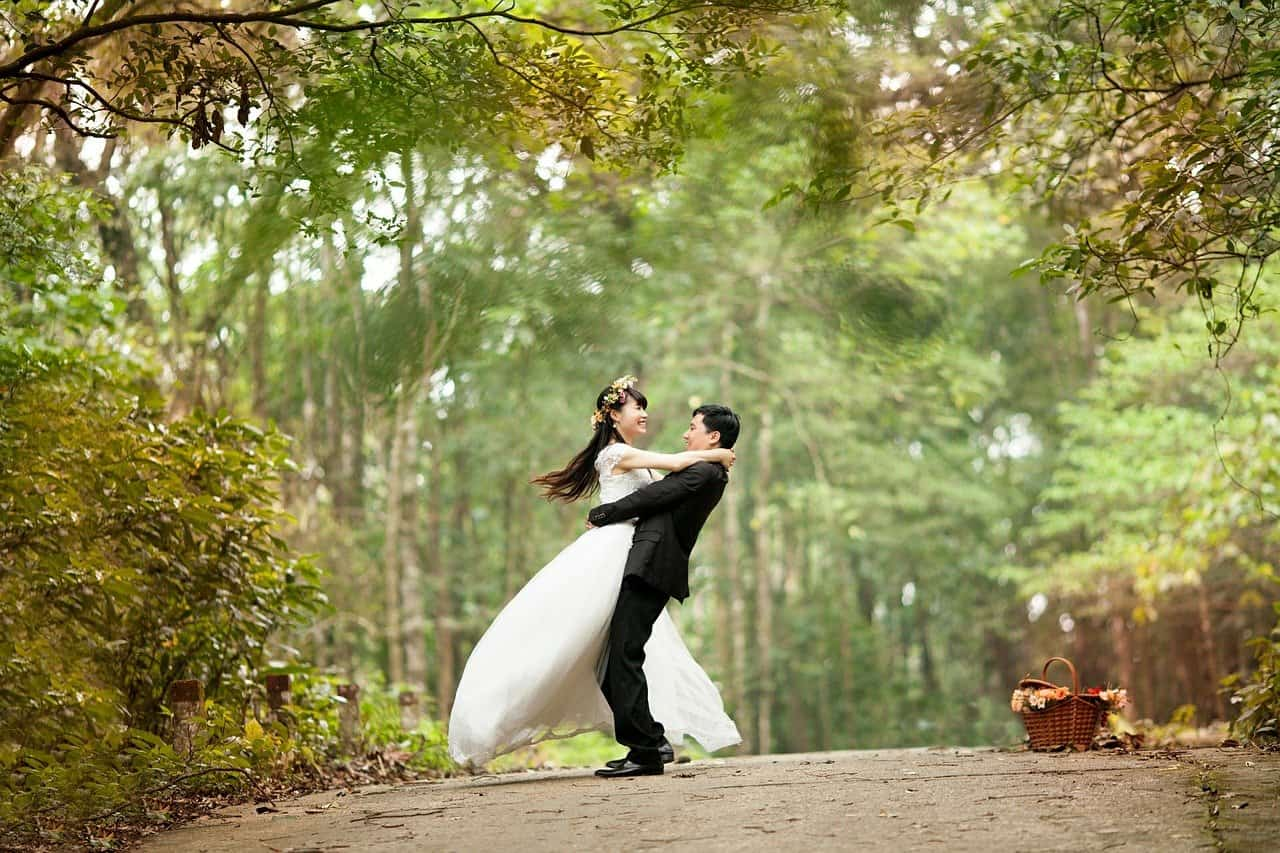 Snapsvisor till bröllop