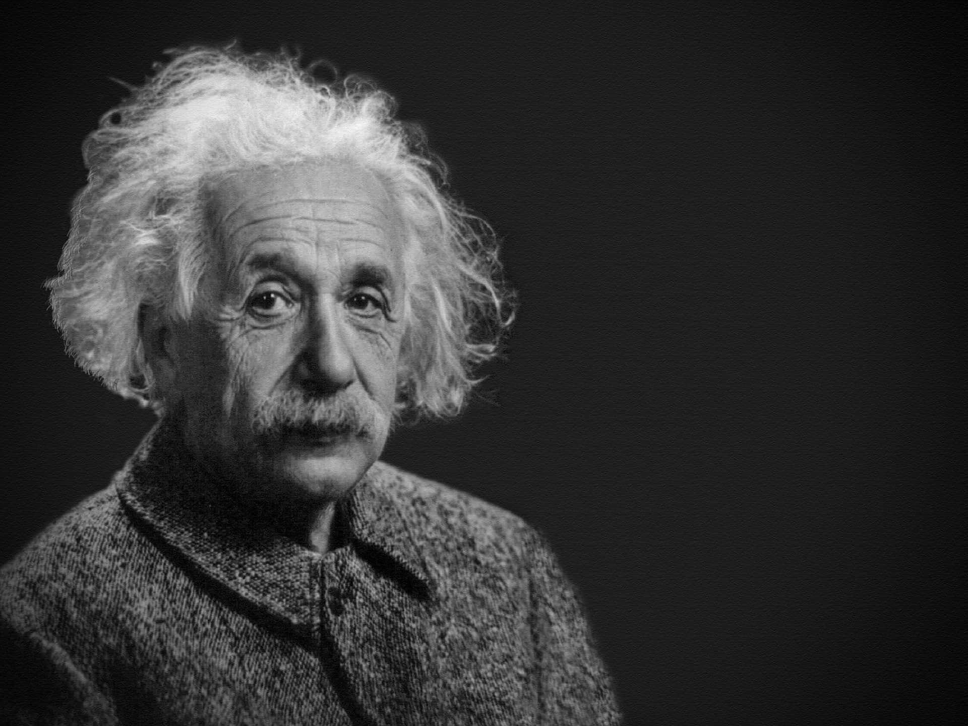Albert Einstein citat