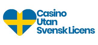 https://www.casinoutansvensklicens.se/